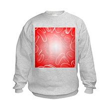 Red blood cells - Sweatshirt