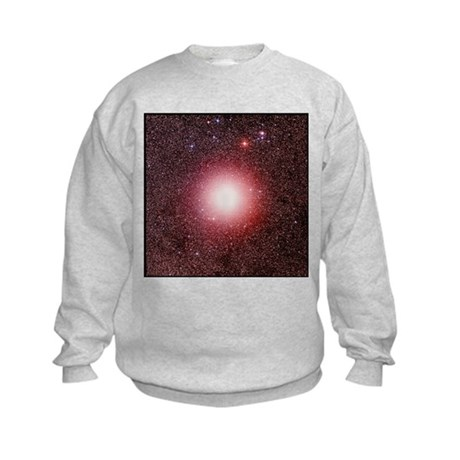 Star Gamma Crucis in Crux - Kids Sweatshirt