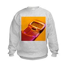 WAP mobile telephone - Sweatshirt
