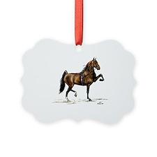 Hackney Pony Ornament
