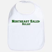 Northeast Salem Rules! Bib