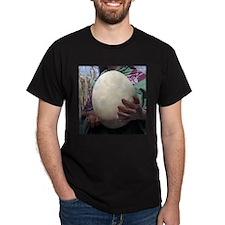 Elephant Bird, Aepyornis egg - T-Shirt