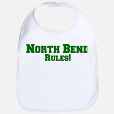 North Bend Rules! Bib