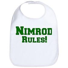 Nimrod Rules! Bib