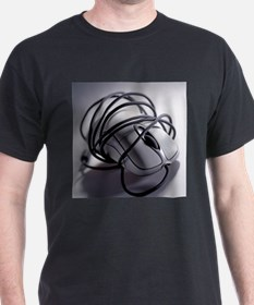 Computer mouse - T-Shirt