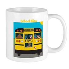 School Bliss Mug