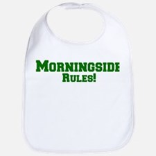Morningside Rules! Bib