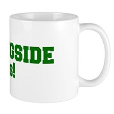 Morningside Rules! Mug