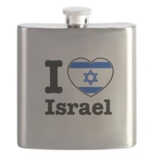 Cool Judaism Flask