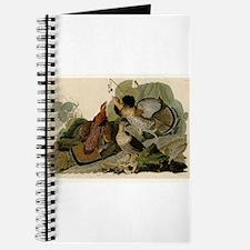 Ruffled Grouse Journal
