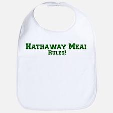 Hathaway Mead Rules! Bib
