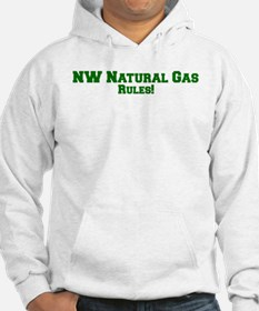 NW Natural Gas Rules! Hoodie