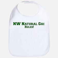 NW Natural Gas Rules! Bib