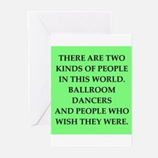 ballroom Greeting Cards (Pk of 20)