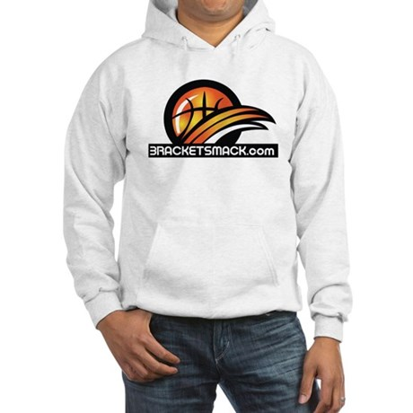 Bracketsmack Logo Hooded Sweatshirt