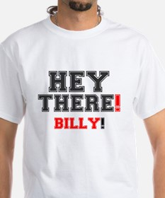 HEY THEREE! - BILLY!