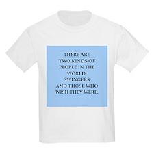 SWINGERS.png T-Shirt