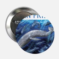 "Ocean Friend 2.25"" Button"