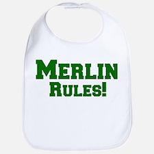 Merlin Rules! Bib