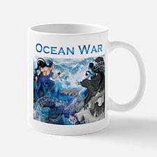 Ocean War Mug