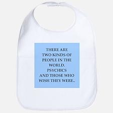 psychic Bib