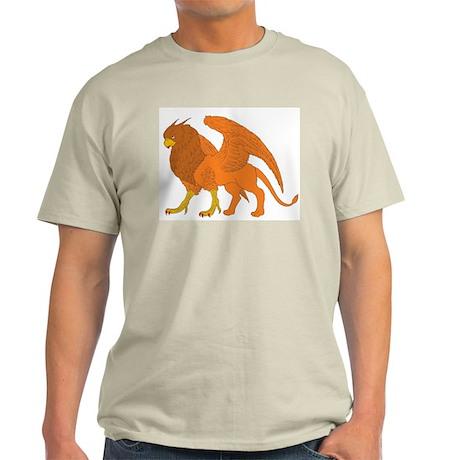 The Lion Eagle Light T-Shirt