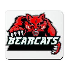 Bearcats Mousepad