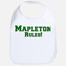 Mapleton Rules! Bib