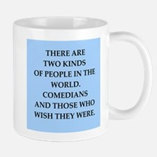 comedian Mug