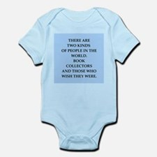 books Infant Bodysuit