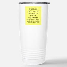 viet nam Travel Mug