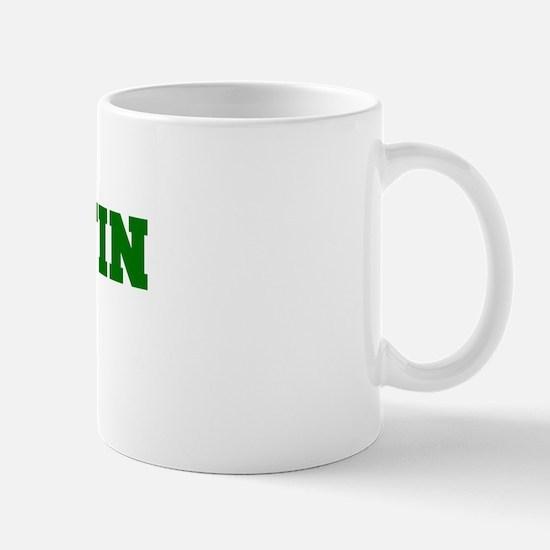 Tualatin Rules! Mug