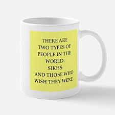 sikh Mug