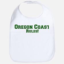 Oregon Coast Rules! Bib
