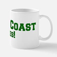 Oregon Coast Rules! Mug