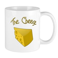 The Cheese Mug