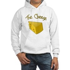 The Cheese Hoodie