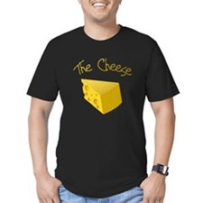 The Cheese T