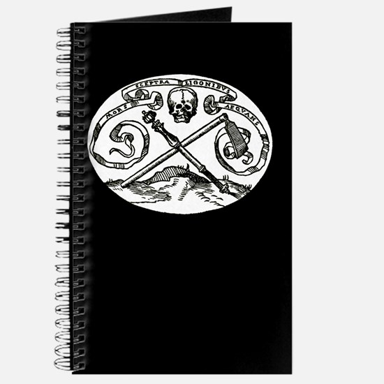 Skull & Scepter Journal