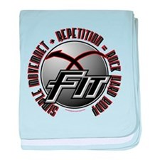 X-Fit 2 baby blanket