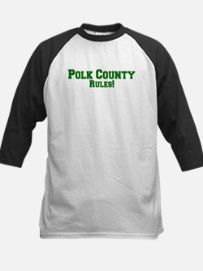 Polk County Rules! Tee