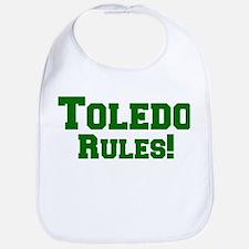 Toledo Rules! Bib