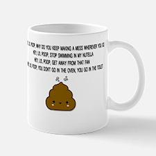 CUTIE POOH Mug