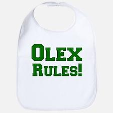 Olex Rules! Bib