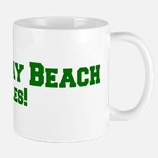 Rockaway Beach Rules! Mug