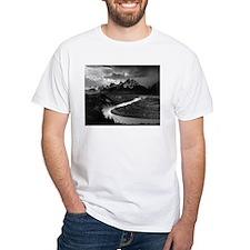 Ansel Adams The Tetons and the Snake River Shirt