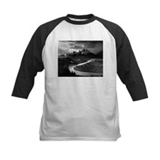 Ansel Adams The Tetons and the Snake River Tee