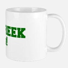 Rock Creek Rules! Mug