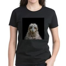 European owl chick - Tee