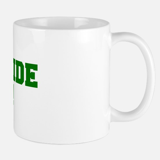 Oceanside Rules! Mug